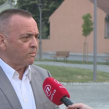 Ivan Vrkić, gradonačelnik Osijeka (Foto: Dnevnik.hr)