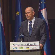 Janez Janša (Foto: Dnevnik.hr)