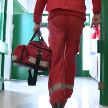 Intervencije hitne pomoći (Foto: Dnevnik.hr) - 2
