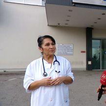 Doktorica Žanina Stanec (Foto: Dnevnik.hr) - 3