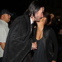 Halle Berry, Keanu Reeves (Foto: Profimedia)