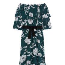 Lepršave i udobne haljine za posao - 10