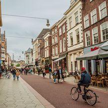 Den Bosch, Nizozemska - 1