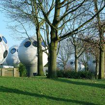 Den Bosch, Nizozemska - 4