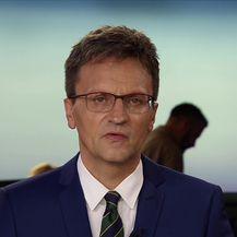 Predsjednica završila boravak u Slavoniji (Video: Vijesti Nove TV u 14 sati)