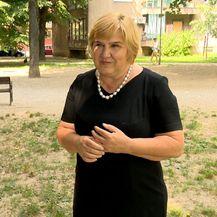 Željka Markić (Foto: Dnevnik.hr)