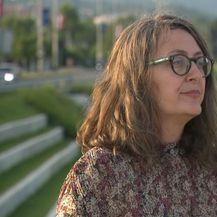 Sanja Vištica i dr.sc. Zrinka Ristić (Foto: Dnevnik.hr) - 1