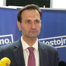 Miro Kovač (Foto: Dnevnik.hr)
