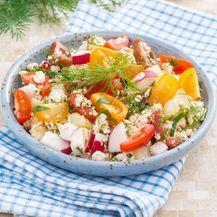 Osvježavajuća salata