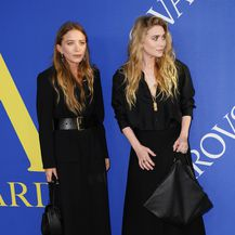 Mary Kate, Ashley Olsen (Foto: Pixsell)