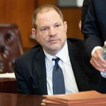Harvey Weinstein (FOTO: Getty)