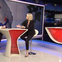 Miro Kovač, gost Dnevnika Nove TV (Foto: Dnevnik.hr) - 2