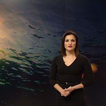 Damjana Ćurkov (Foto: Dnevnik.hr)
