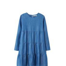 Swing haljina, Mango, 299 kn