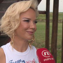 Maja Šuput (Foto: Dnevnik.hr)