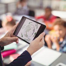 Ilustracija škola (Foto: Getty Images)