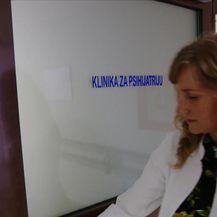 Dan osoba s duševnim smetnjama (Video: Dnevnik Nove TV)