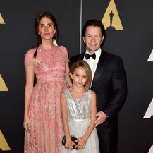 Rhea Durham je viša od supruga Marka Wahlberga