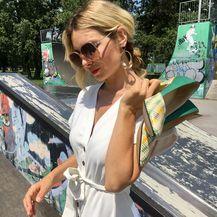Anja Alavanja (FOTO: Instagram)