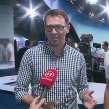 Uigrana redakcija podijeljena između Rusije i Hrvatske pobrinut će se da ne propustite ni trenutak najvažnijeg sportskog događaja godine (Foto: Dnevnik.hr)