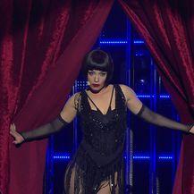 Maja Bajamić kao Catherine Zeta-Jones - All That Jazz (Video: TLZP)