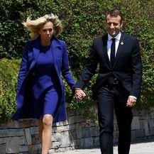 Brigitte Macron - 1