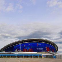 Kazan Arena (Foto: AFP)