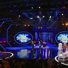 Maja Bajamić pobijedila je u showu Tvoje lice zvuči poznato (Video: IN Magazin)