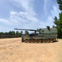 Vojna vježba Kuna 18 (Foto: MORH/T. Brandt)