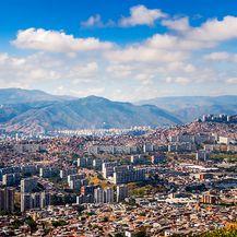 Caracas, Venezuela (Foto: Getty Images)