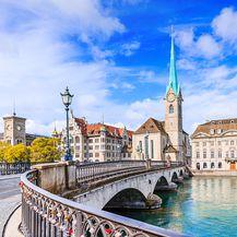 Zurich (Foto: GettyImages)