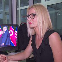 Dr.sc. Gabrijela Kišiček, stručnjakinja za komunikaciju (Foto: Dnevnik.hr)
