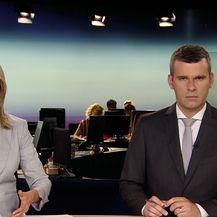 Andrija Jarak uživo o tjeralici koja je raspisana za Zdravkom Mamićem (Video: Dnevnik Nove TV)
