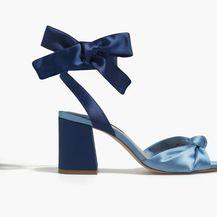 Sandale na petu za vjenčanja i druge slavljeničke prigode - 10