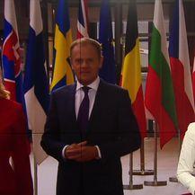 Predsjednica o hrvatskom predsjedanju EU (Video: Vijesti u 17h)