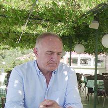 Mate Bulić posljednjih je mjeseci prolazio kroz najteže životno razdoblje (Video: IN Magazin)