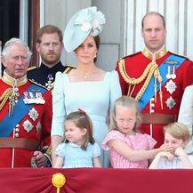 Britanska kraljevska obitelj (Foto: Getty) - 6