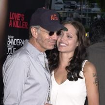 Billy Bob Thornton, Angelina Jolie (Foto: Getty Images)