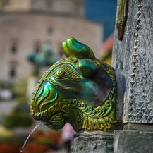 Kulturna četvrt Zsolnay u Pečuhu