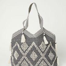 H&M, torba s resicama, 221 kn