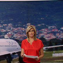 Butković o najavljenom štrajku u sezoni (Video: Vijesti u 17 h)