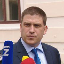 Butković o najavljenom štrajku u sezoni (Foto: Dnevnik.hr) - 1