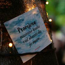 Inspirativna poruka povodom predstavljanja nove sezone projekta Zadovoljna akademija