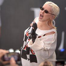 Christina Aguilera (Foto: Profimedia) - 3