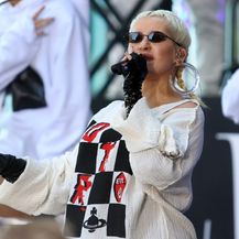 Christina Aguilera (Foto: Profimedia) - 4