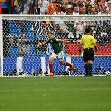 Javier Hernandez (Foto: AFP)