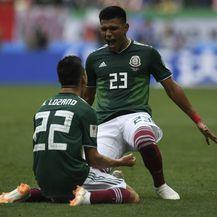 Slavlje Meksika (Foto: AFP)