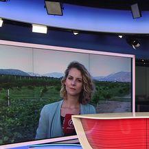 Paula Klaić Saulačić i Jure Kapović uživo o utjecaju uvoza na poljoprivredu u Neretvi (Video: Dnevnik Nove TV)