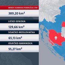 Razminiranje Hrvatske (Foto: Dnevnik.hr) - 3