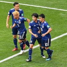 Slavlje Japana (Foto: AFP)
